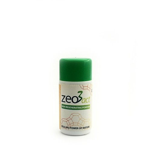 Zeo3act-R Skin Powder 15g
