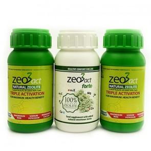 Gastro intestinal problems Pack Powder